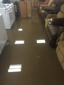 Water Damage Flood